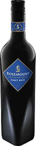 Rosemount Pinot Noir 2012, South Eastern Australia Bottle