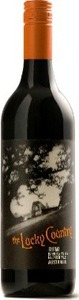 The Lucky Country Shiraz 2011, Barossa Valley, Mclaren Vale Bottle