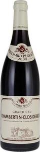 Bouchard Père & Fils Chambertin Clos De Bèze Grand Cru 2007 Bottle