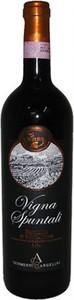 Tenimenti Angelini Vigna Spuntali Brunello Di Montalcino 2004 Bottle