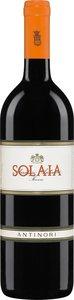 Antinori Solaia 2009, Igt Toscana Bottle