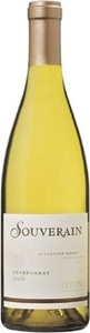 Chateau Souverain Chardonnay 2011, Alexander Valley, Sonoma County Bottle