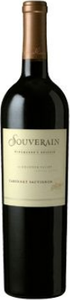 Souverain Winemaker's Reserve Cabernet Sauvignon 2008, Alexander Valley, Sonoma County Bottle