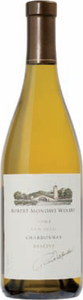 Robert Mondavi Winery Reserve Chardonnay 2011, Napa Valley Bottle