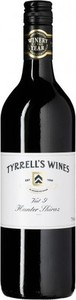 Tyrrell's Vat 9 Hunter Shiraz 2009, Hunter Valley Bottle