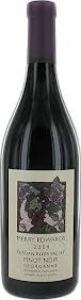 Merry Edwards Georganne Pinot Noir 2009, Russian River Valley, Sonoma County Bottle