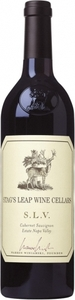 Stag's Leap Wine Cellars Slv Cabernet Sauvignon 2006, Napa Valley Bottle