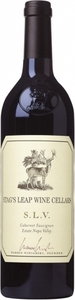 Stag's Leap Wine Cellars Slv Cabernet Sauvignon 2007, Napa Valley Bottle