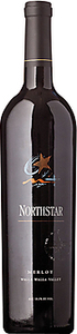 Northstar Merlot 2005, Walla Walla Valley Bottle