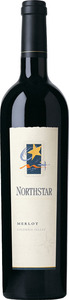Northstar Merlot 2006, Columbia Valley Bottle