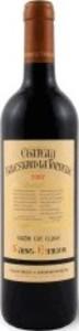 Château Balestard La Tonnelle 2001, Ac St Emilion Grand Cru Classé Bottle