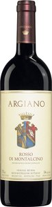 Argiano Rosso Di Montalcino 2007 Bottle