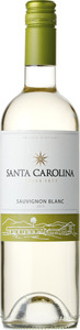Santa Carolina Sauvignon Blanc 2013, Rapel Valley Bottle