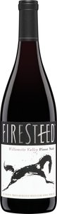 Firesteed Pinot Noir 2009, Willamette Valley Bottle