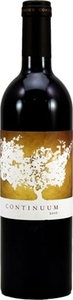 Continuum 2010, Napa Valley Bottle