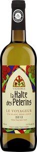 La Halte Des Pèlerins Le Voyageur 2012 Bottle