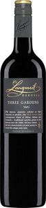 Langmeil Three Gardens Shiraz/Grenache/Mourvèdre 2011, Barossa, South Australia Bottle
