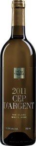 Le Cep D'argent 2012 Bottle