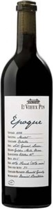 Le Vieux Pin Epoque Merlot 2006, Okanagan Valley Bottle