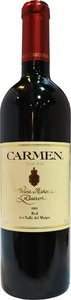 Carmen Winemaker's Reserve Syrah 2005 Bottle
