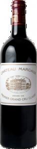Château Margaux 1989, Ac Margaux Bottle