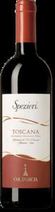 Col D'orcia Spezieri 2008, Igt Toscana Bottle