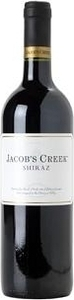 Jacob's Creek Shiraz 2011, South Eastern Australia Bottle