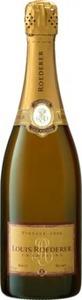 Louis Roederer Vintage Brut Champagne 2006 Bottle