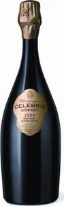 Gosset Celebris Vintage Brut Champagne 1998 Bottle