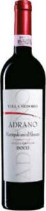 Villa Medoro Adrano Montepulciano D'abruzzo 2008, Docg Colline Teramane Bottle