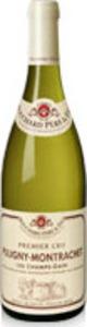 Bouchard Père & Fils Puligny Montrachet Les Champs Gain Premier Cru 2010 Bottle