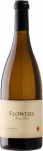 Flowers Sonoma Coast Chardonnay 2007, Sonoma Coast Bottle