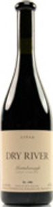 Dry River Syrah 2008 Bottle
