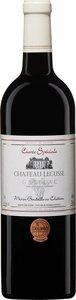 Château Lecusse Cuvée Spéciale 2008, Ac Gaillac Bottle