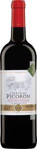 Château Picoron 2013 Bottle