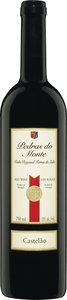Vinho Regional Península De Setúbal Pedra Do Monte 2008 Bottle