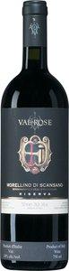 Val Delle Rose Morellino Di Scansano Riserva 2009 Bottle