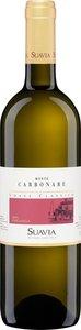 Suavia Monte Carbonare Soave Classico 2006, Doc Bottle