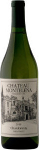 Chateau Montelena Chardonnay 2011, Napa Valley Bottle