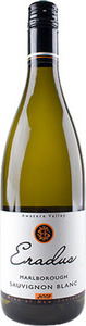 Eradus Sauvignon Blanc 2012, Awatere Valley, Marlborough, South Island Bottle