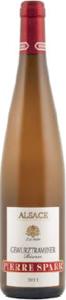 Pierre Sparr Réserve Gewürztraminer 2012, Ac Alsace Bottle