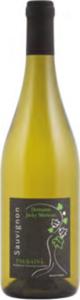Domaine Jacky Marteau Sauvignon Touraine 2012 Bottle