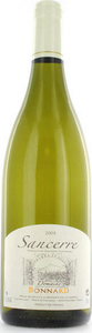 Domaine Bonnard Sancerre 2012, Ac Bottle