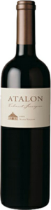 Atalon Cabernet Sauvignon 2010, Napa Valley Bottle