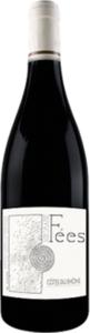 Domaine Des Fées Côtes Du Rhône 2012, Unfiltered, Ac Bottle