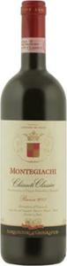 Geografico Montegiachi Chianti Classico Riserva 2009, Docg Bottle