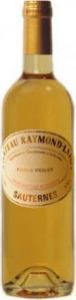 Château Raymond Lafon 2009, Ac Sauternes (375ml) Bottle