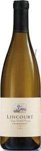Lincourt Steel Chardonnay 2011, Santa Rita Hills, Santa Barbara County Bottle