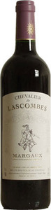 Chevalier De Lascombes 2010, Ac Margaux Bottle