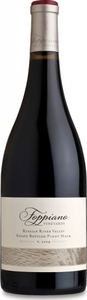 Foppiano Vineyards Pinot Noir 2006, Russian River Valley Bottle